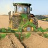 Трактор John Deere 8345RT