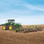 Трактор John Deere 9470R