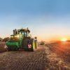 Трактор John Deere 9420R