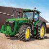 Трактор John Deere 8370R