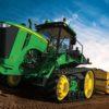 Трактор John Deere 9570RT