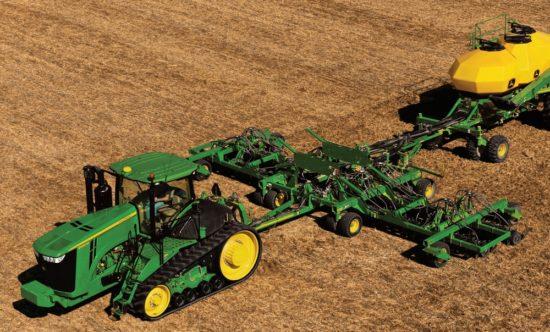 Трактор John Deere 9470RT