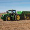 Трактор John Deere 8335R