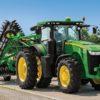 Трактор John Deere 8295R