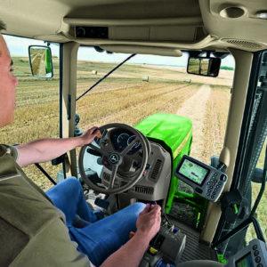 Системы точного земледелия AMS