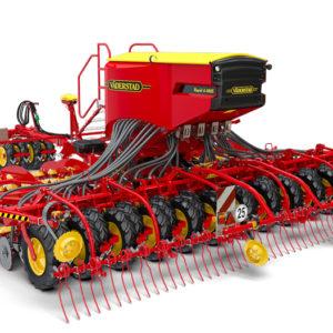 Зерновые сеялки Rapid